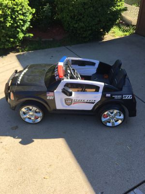 Police car for Sale in Dearborn, MI