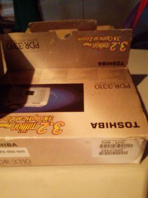 Toshiba camera for Sale in Las Vegas, NV