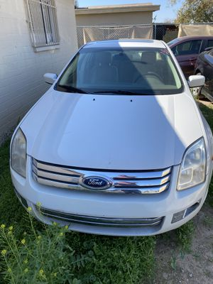 Ford Fusion for Sale in Phoenix, AZ
