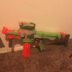 Nerf Gun for Sale in Albuquerque, NM