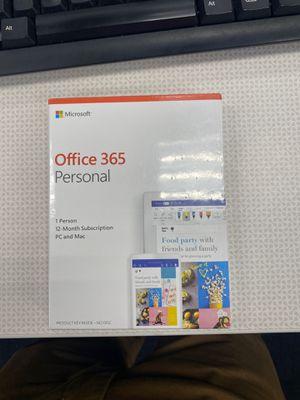 Office 365 personal for Sale in Philadelphia, PA