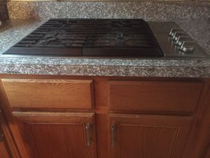 "Gas Stove. Countertop30"". Will install! for Sale in Chicago, IL"