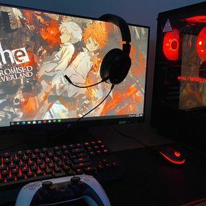 Gaming PC Full Setup for Sale in GA, US