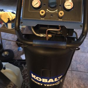 Air Compressor Kobalt New for Sale in Kissimmee, FL