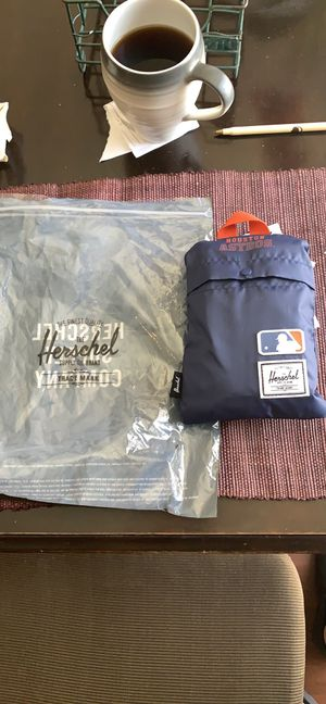 Packable duffle bag for Sale in Orlando, FL