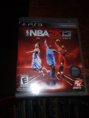 PlayStation 3 game for Sale in Concord, VA