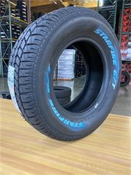 (4) Brand new Tires 235 60 15 Starfire Made by cooper Tires on Special @Discounted price 235/60R15♨️2356015 for Sale in Clovis, CA