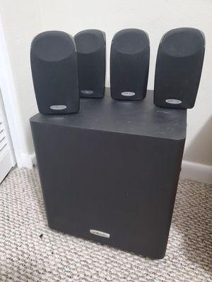 Polk Audio for Sale in Virginia Beach, VA