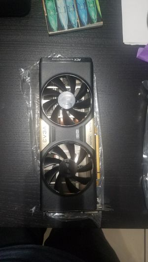 EVGA GTX 770 VERY GOOD CONDITION for Sale in Anaheim, CA