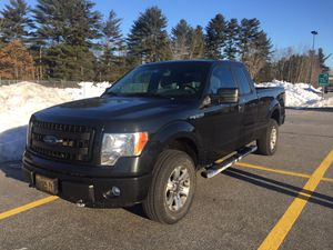 2014 Ford F-150 for Sale in Freeport, ME