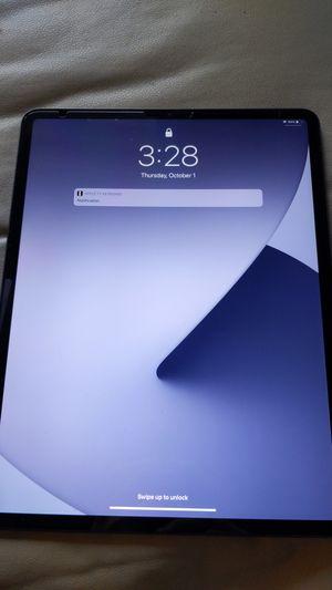 iPad Pro 12.9 Inch for Sale in Rochester Hills, MI