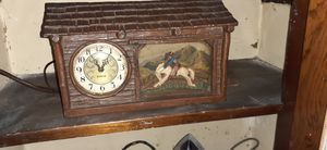 Antique haddock clock for Sale in Garfield Heights, OH