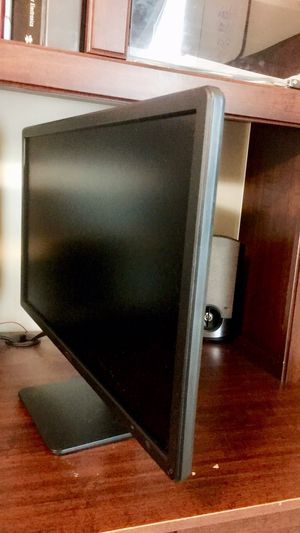 """Monitors 24"""" for Sale in Cary, NC"""