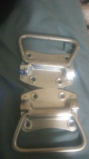 Heavy duty handles. for Sale in Charlotte, NC