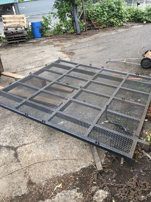 Toy hauler rack for Sale in Vancouver, WA