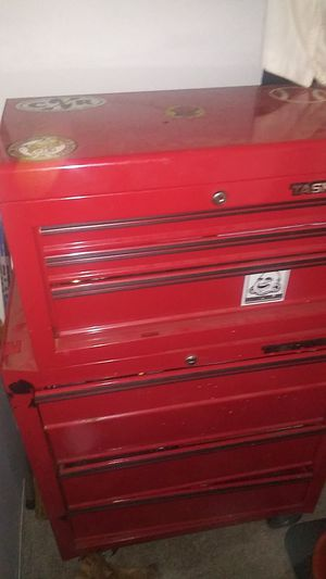 Toolbox best offer for Sale in Marietta, GA