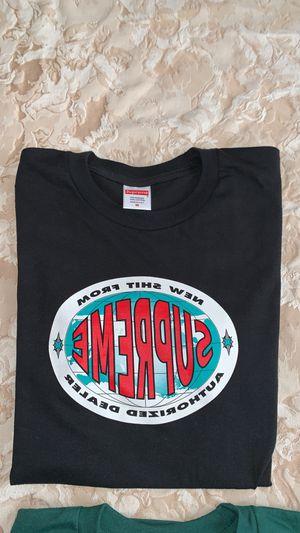 Supreme shirt for Sale in Miami, FL