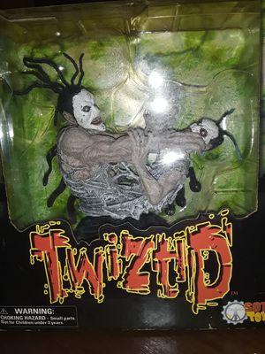 TWIZTID SOTA ACTION FIGURES for Sale in Jacksonville, FL