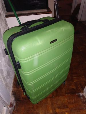 Suitcase - Large for Sale in Cary, NC