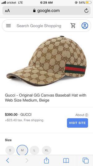 Gucci Hat for Sale in Atlanta, GA