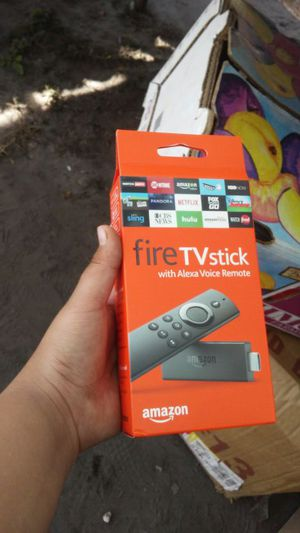 Fire TV stick for Sale in Bowling Green, FL