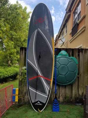 Paddle board 11.5 pulse for Sale in Miramar, FL