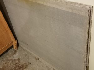 3 sheets of backerboard for Sale in Columbia, MO