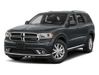 2017 Dodge Durango for Sale in Fresno,  CA