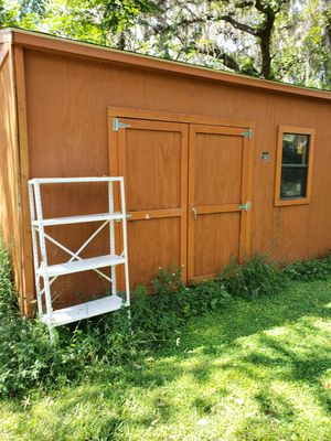 10x16 cook shed for Sale in Davenport, FL