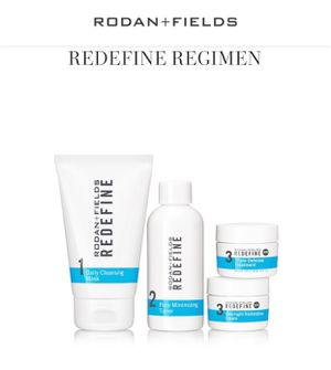 Rodan+ Fields Redefine for Sale in Corona, CA
