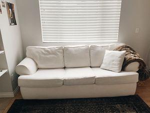 Sleeper Sofa Great Shape for Sale in Auburn, WA