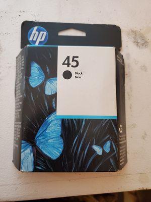 Printer Ink HP for Sale in Manassas, VA