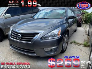 2014 Nissan Altima for Sale in Inwood, NY