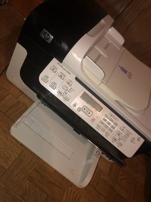 Hp Officejett All In One Printer for Sale in Lynchburg, VA