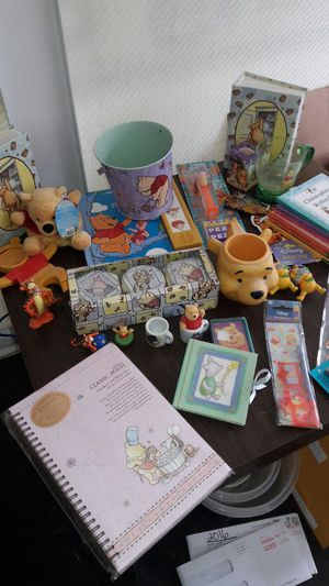 Winnie the Pooh lot for Sale in University Place, WA