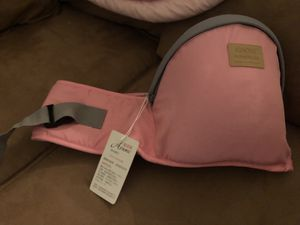 Ainomi new design baby carrier pink for Sale in Miami, FL