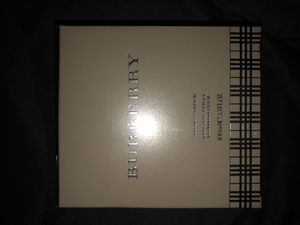Burberry Women's 3.3 oz. Perfume for Sale in Holladay, UT