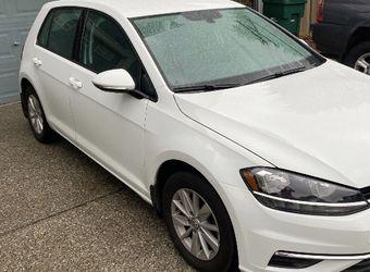 2018 VW Golf TSI for Sale in Stanwood,  WA