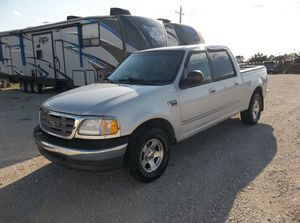 03 Ford F150 Super Crew 4 door Clean! for Sale in Union, MO