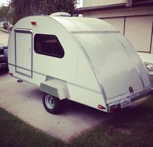 Teardrop Trailer camper for Sale in San Diego, CA