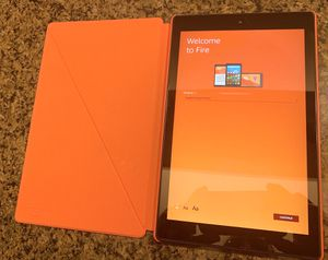 Fire HD Kindle 32GB for Sale in Corpus Christi, TX