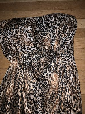Leopard (Cat) Dress *HALLOWEEN* sz M|L for Sale in Portland, OR