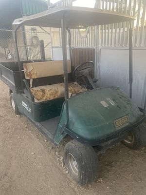 Golf car $1000, firm price. for Sale in Norco, CA
