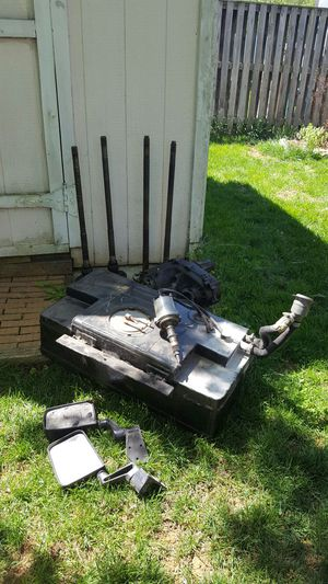 Jeep Wrangler parts, used for Sale in Charles Town, WV