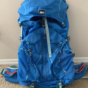 REI Flash 58 Backpacking Pack for Sale in Austin, TX
