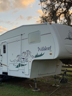 Forest River Wild Cat Rv for Sale in Tampa,  FL