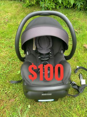 Maxi Cosi car seat in great condition for Sale in Portland, OR