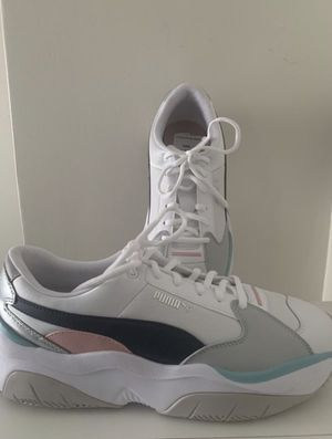 Puma tennis shoes for Sale in Temple Hills, MD