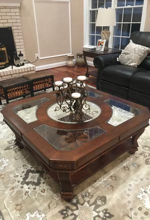 6 piece living room furniture for Sale in Ashburn, VA