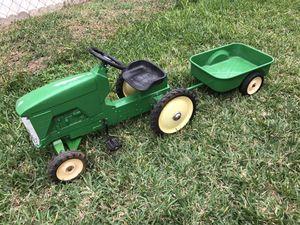 John Deere tractor antiguo for Sale in San Benito, TX